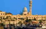 Александрия — что посмотреть по городам Египта