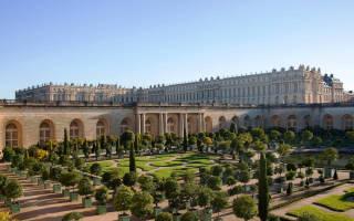 Версальский дворцово-парковый комплекс, Франция — обзор