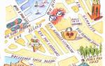 Сен-Тропе — что посмотреть по городам Франции