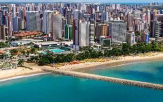 Форталеза — что посмотреть по городам Бразилии