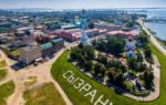 Россия что посмотреть в Сызране