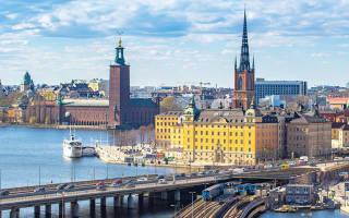 Мальме — что посмотреть по городам Швеции