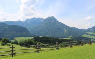 Зальцбург — что посмотреть по городам Австрии