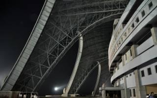 Стадион Первого мая, Северная Корея — обзор