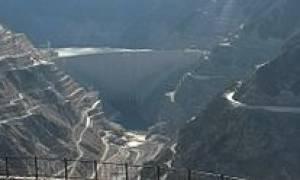 Плотина Деринера, Турция — обзор