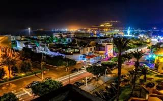 Агадир — что посмотреть по городам Марокко