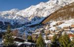 Саас-Фе — обзор и отзывы лыжного курорта Швейцарии