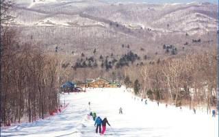 Обзор и отзывы лыжного курорта Комета