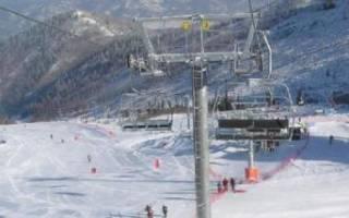 Обзор и отзывы лыжного курорта Гладенькая