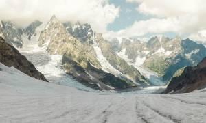 Годердзи — обзор и отзывы лыжного курорта