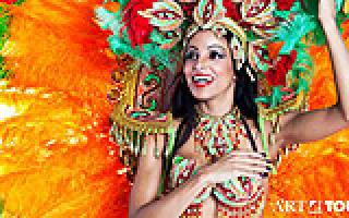 Флорианополис — что посмотреть по городам Бразилии