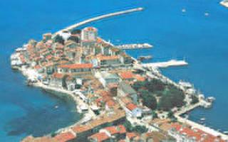 Умаг — что посмотреть по городам Хорватии