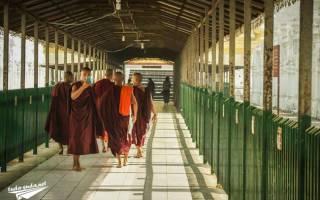 Мандалай — что посмотреть по городам Мьянмы
