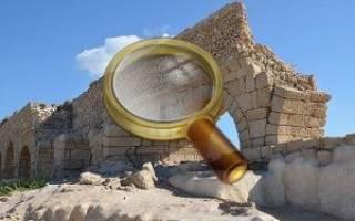 Амфитеатр Кесарии, Израиль — обзор