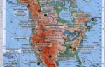 Старости Нового Света. Знаменитые объекты ЮНЕСКО в Северной Америке — обзор