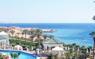 Хургада — что посмотреть по городам Египта