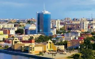 Россия что посмотреть в Челябинске