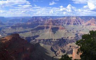 Национальный парк Гранд-Каньон, США — обзор