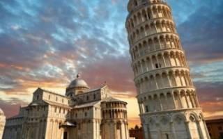 Фото галерея: Самые интересные объекты ЮНЕСКО в Италии — обзор