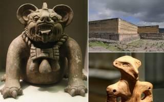 Дзендо и покой. Сохранившиеся артефакты буддийской цивилизации — обзор