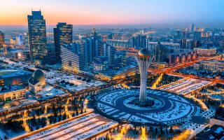 Кендерлы — что посмотреть по городам Казахстана