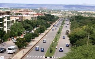 Дыре-Дауа — что посмотреть по городам Эфиопии