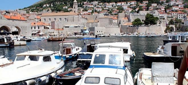 Река Добра, Хорватия — обзор