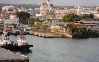 Сьенфуэгос — что посмотреть по городам Кубы