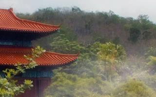 Фото галерея: Самые интересные объекты ЮНЕСКО в Китае — обзор
