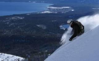 Хевенли — обзор и отзывы лыжного курорта США