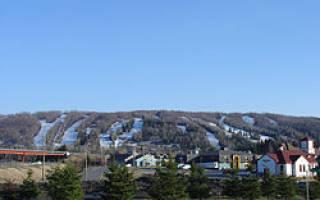 Сен-Совёр Квебек — обзор и отзывы лыжного курорта