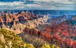 Фото галерея: Знаменитые объекты ЮНЕСКО в Северной Америке — обзор