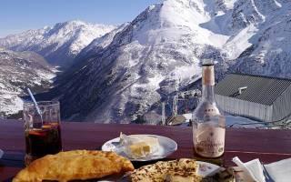 Обзор и отзывы лыжного курорта Приэльбрусье