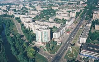 Россия что посмотреть в Стерлитамаке