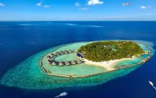 Ари Атолл — что посмотреть по  Мальдивским островам