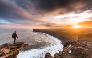Гигантские рифты в Исландии, Исландия — обзор
