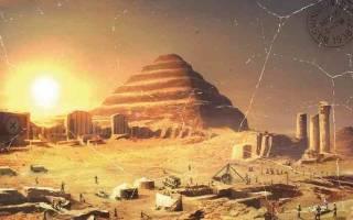 Привет от предков. Сохранившиеся пирамиды планеты — обзор