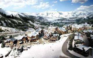 Аспен Хайлэнд  — обзор и отзывы лыжного курорта США