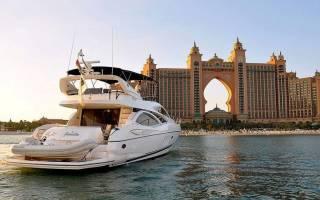 10 вещей, которые непременно нужно сделать в Дубае: чем заняться, куда пойти, что посмотреть и сколько это стоит