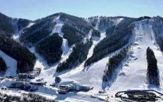 Обзор и отзывы лыжного курорта Бобровый лог