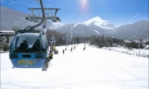 Банско — обзор и отзывы лыжного курорта