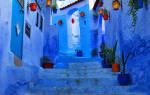 Улица волшебных ковров, Испания — обзор