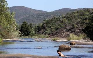 Национальный парк Андухахела, Мадагаскар — обзор