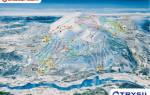 Трюсиль — обзор и отзывы лыжного курорта Норвегии