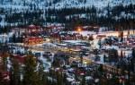 Вемдален — что посмотреть по городам Швеции