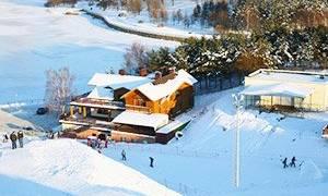 Силичи — обзор и отзывы лыжного курорта