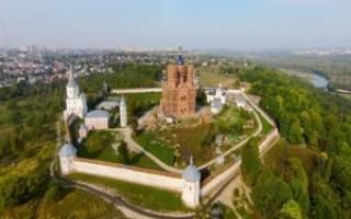 Россия что посмотреть в Брянске