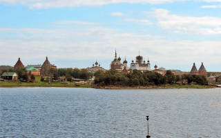 Культурный и исторический ансамбль «Соловецкие острова», Россия — обзор
