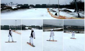 Даяра-Бугаял — обзор и отзывы лыжного курорта