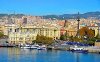 Ситжес — что посмотреть по городам Испании
